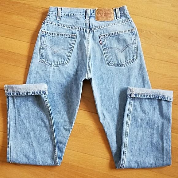 b312d6644fa Levi's Jeans | Levis 505 Vintage Usa High Waisted | Poshmark